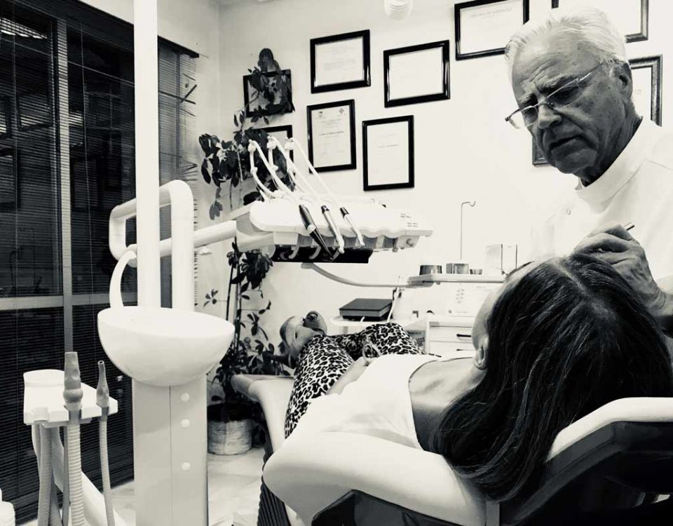 dentista Linares